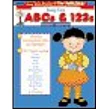Busy Kid's ABCs & 123s (Busy Kids, ABCs & 123s)