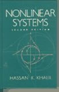Nonlinear systems hassan k khalil 9780023635410 amazon books customers who viewed this item also viewed fandeluxe Images