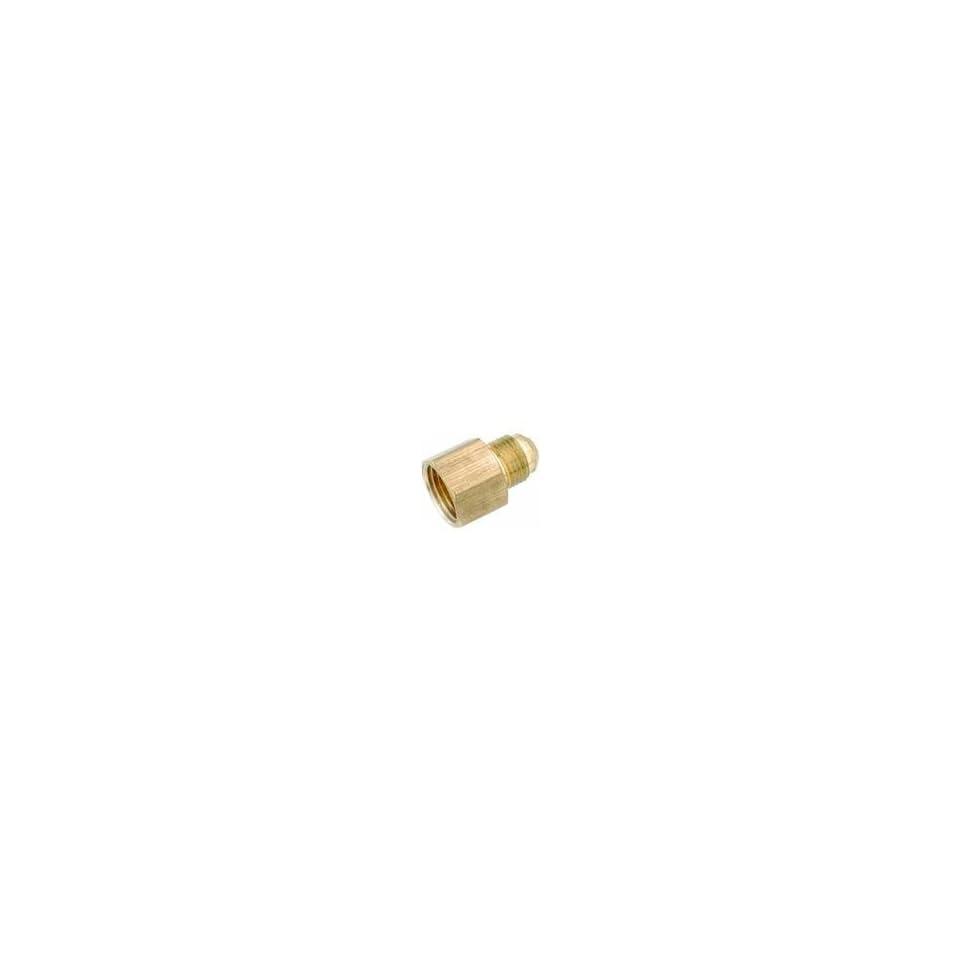 Anderson Metals Corp Inc 54746 0502   5/16x1/8 Connector