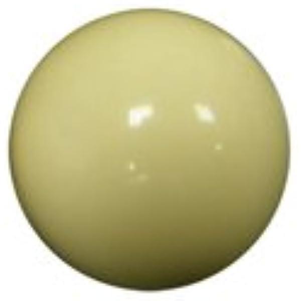 Bola futbolin baquelita Amarilla 36 Gramos 34 mm: Amazon.es ...
