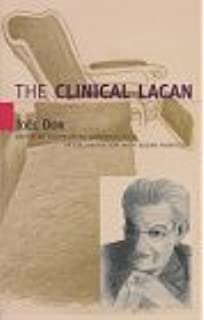 Introduction to the reading of lacan the unconscious structured the clinical lacan lacanian clinical field fandeluxe Gallery