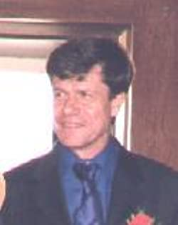 Hervé Lehning