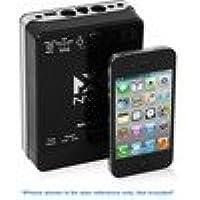 NVX MVPA1 MONOBLOCK CLASS D MINI AMP
