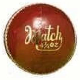 New palla da cricket ufficiale pratica Match Corky sfere Junior e Senior pesi