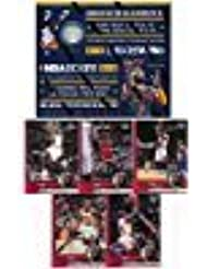 2015/2016 Panini Hoops NBA Basketball MASSIVE Factory Sealed 24 Pack Retail Box with 240 Cards & AUTOGRAPH Card! Plus Special BONUS of FIVE(5) Vintage Michael Jordan Chicago Bulls Cards! Brand New!