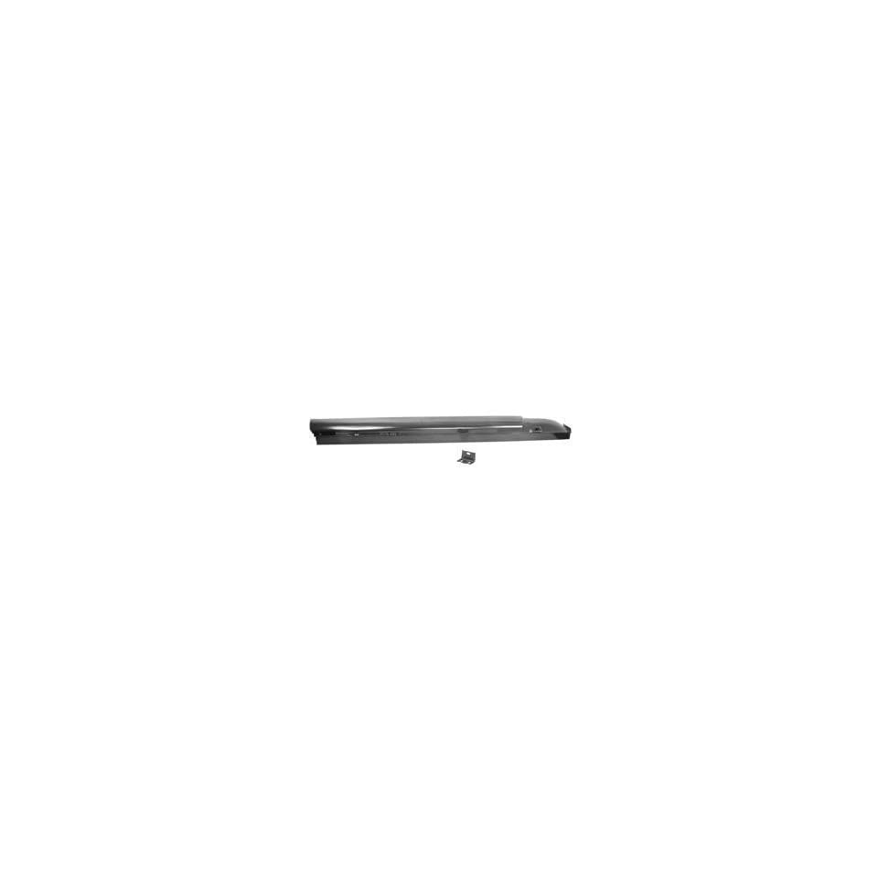 1965 66 Mustang Rocker Panel, Complete RH (Convertible)