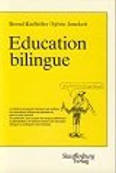 Education bilingue