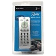 Delphi SA10042 XM Radio Roady Remote Control (Discontinued by Manufacturer)
