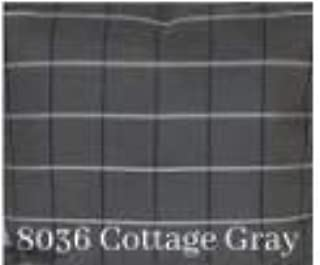 product image for DutchCrafters English Swing Bed Cushion (Cottage Gray, 5)