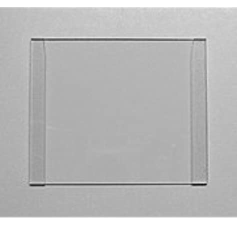 Gel Company GBU3S-5 Short Plate For Mini-PROTEAN 3 and Tetra Cell Pack of 5 Plates
