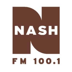 NASH FM 100.1