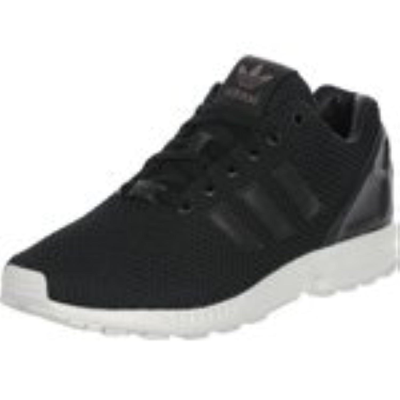 Adidas ZX Flux Schuhe core black-core black-vintage white - 41 1/3