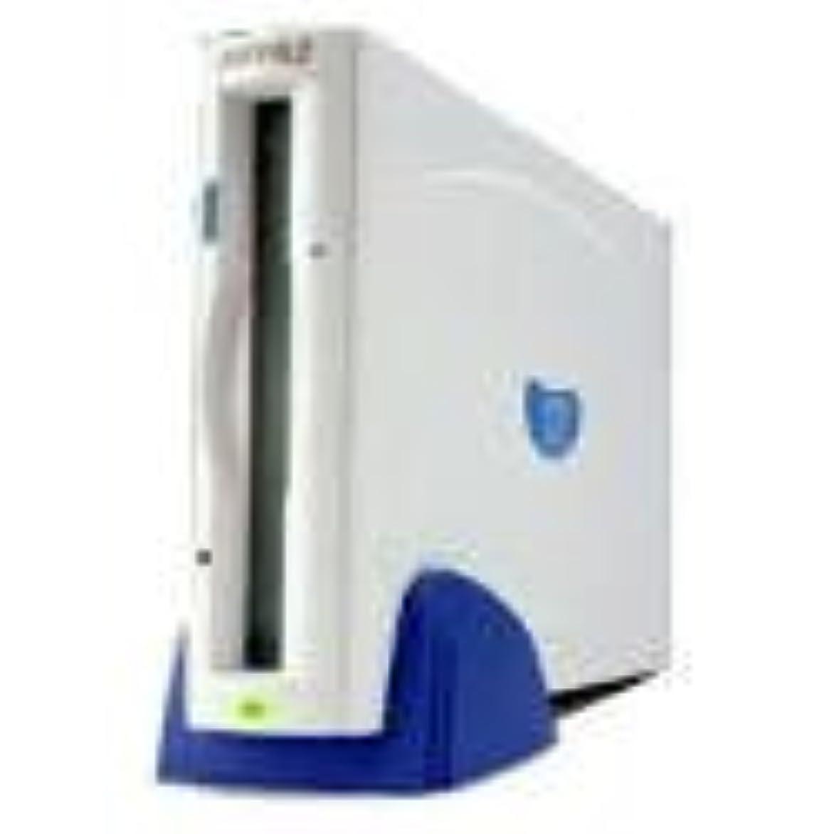 輸血指令弱点ロジテック USB 2.0外付型640MB MOユニットLMO-F654U2(S)