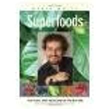 Superfoods The Food and Medicine of the Future by Wolfe, David [North Atlantic Books,2009] (Paperback)