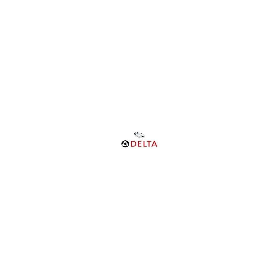 Delta Faucet A716 Victorian, Single Metal Lever Handle Accent, Chrome