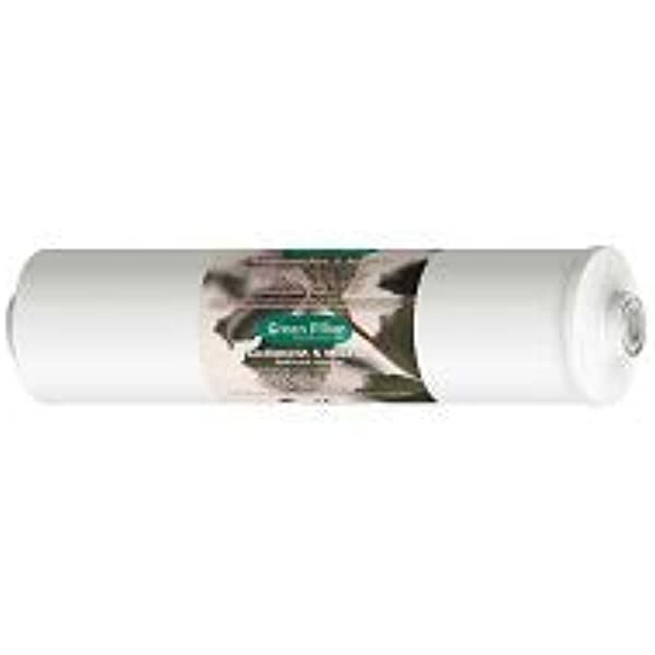 Prefiltro Inline Green filter sedimentos: Amazon.es: Hogar
