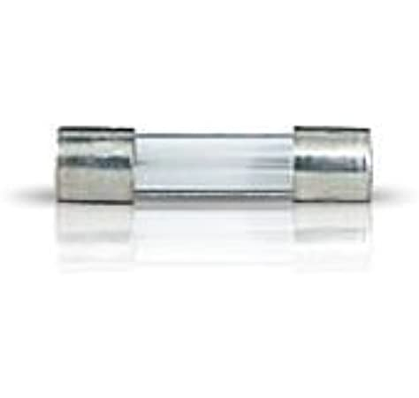 10PCS Glass Tube Fuse 5 x 20mm F315mA 315mA F0.315A 250V Fast Blow  H4