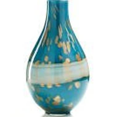 Lenox Seaview Horizon 14  Bottle Vase