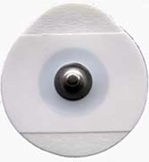 fiab f9079 elettrodi monouso in foam per ecg, ovali, 43 mm x 45 mm ... - Fiab Arredo Bagno