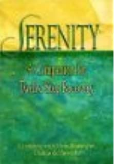 Serenity a companion for twelve step recovery 9780785206736 amazon serenity a companion for twelve step recovery complete with new testament psalms a nd proverbs fandeluxe Image collections