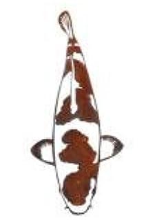 Kohaku Edelstahl 70cm