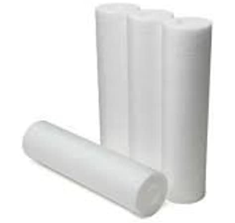 Comparable To Valuetrex 1227867 V 9 7 8 X2 5 Vx05 5 Micron Sediment Filters 4 Pack By Cfs Amazon Com