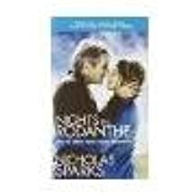 Nights in Rodanthe by Sparks, Nicholas [Grand Central Publishing, 2004] (Paperback) [ Paperback ]