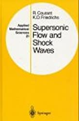 Supersonic Flow and Shock Waves (Applied Mathematical Sciences)