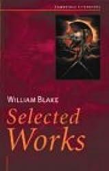 William Blake: Selected Works (Cambridge Literature)