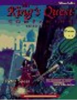 Official book of kings quest daventry and beyond donald b the kings quest companion fandeluxe Gallery