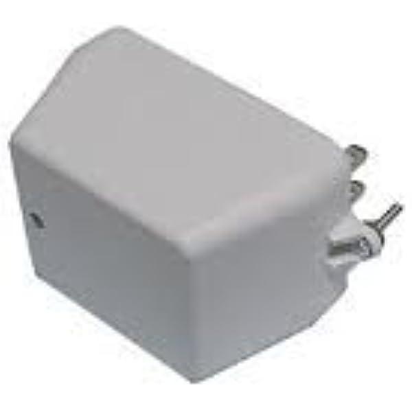 Maxicraft 82020 Transformateur /à variateur /électronique multi-appareils 230//12 V