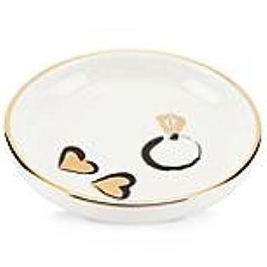 kate spade new york Daisy Place Ring Dish