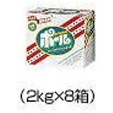 バイオ濃厚洗剤 ポール (酵素配合) 2kg×8箱入