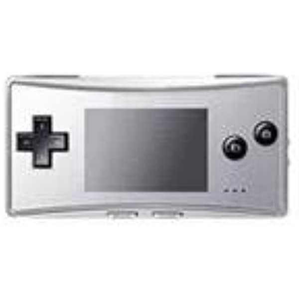 Consola Game Boy MICRO: Amazon.es: Videojuegos
