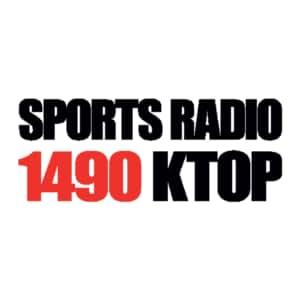 Sports Radio 1490 KTOP