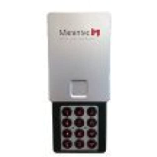 Marantec M Line 4500 Garage Door Opener Manual