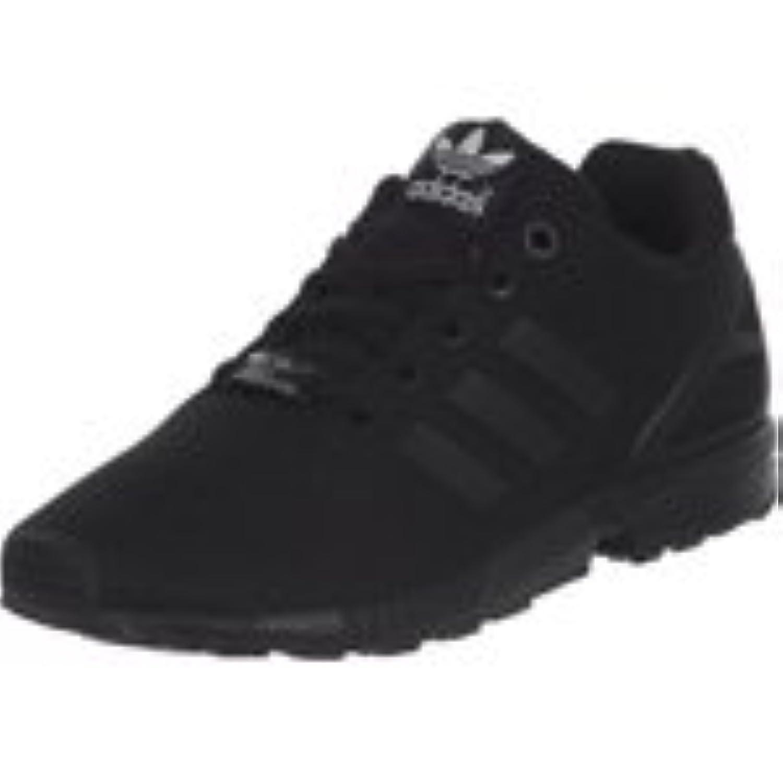 adidas Unisex Kids' Zx Flux J Trainers black Size: 11.5K UK Child