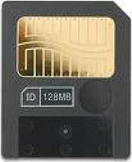 128MB 128 MEG SMART MEDIA SM MEMORY CARD YAMAHA DGX-305 505 KEYBOARD MOTIF 6