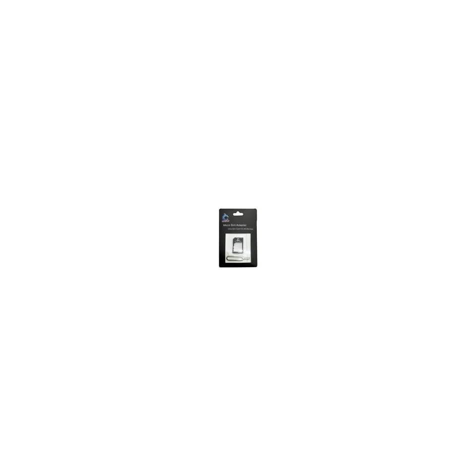 Nokia N93i Micro SIM Card Adapter / SIM Adapter(Black)