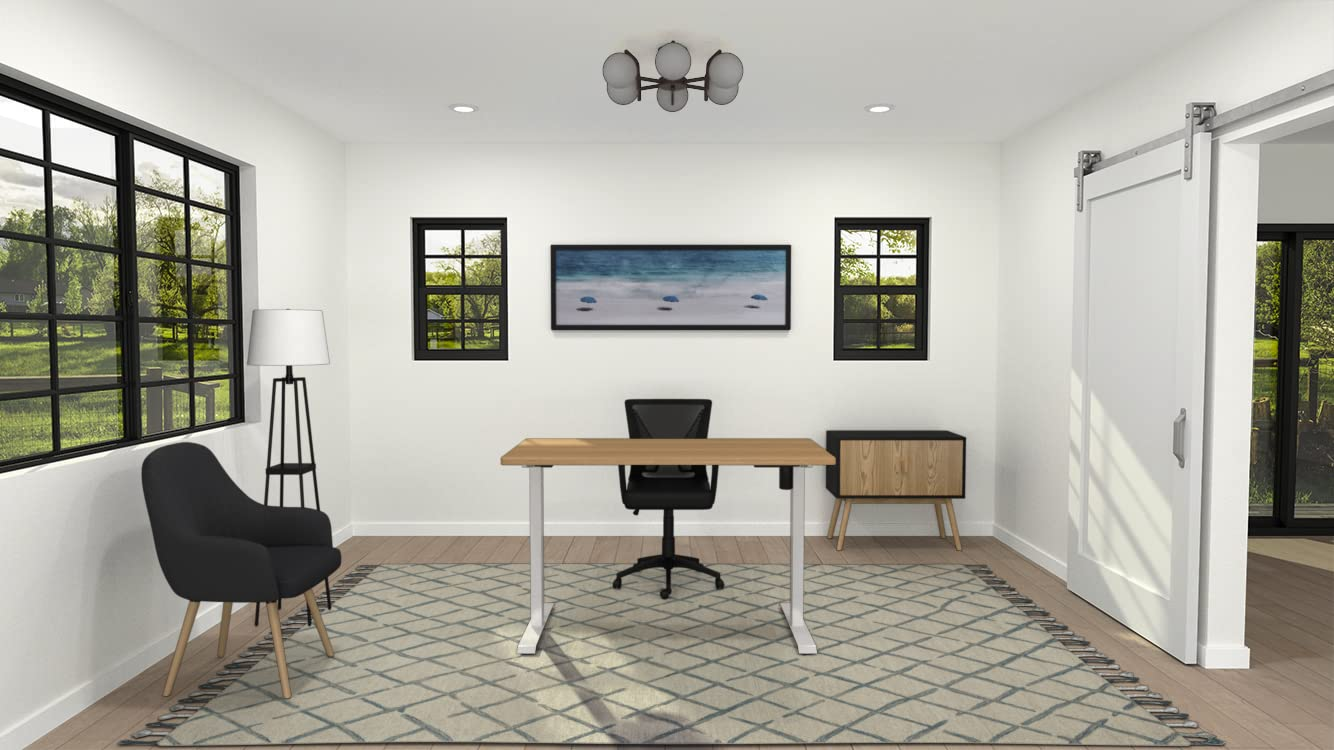 Calm Home Office