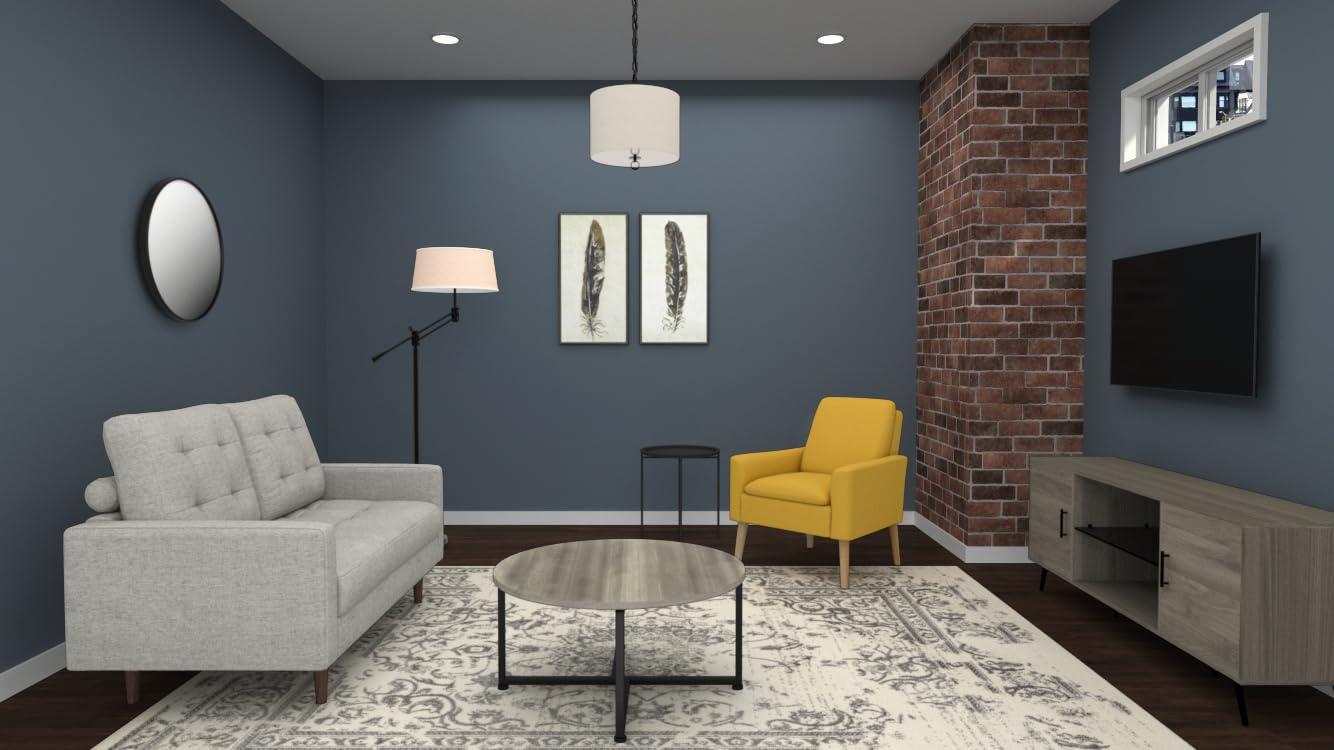 Apartment Den
