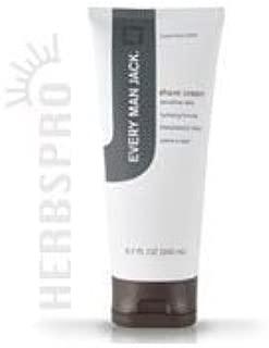 product image for Emj Shave CRM Frag Free Size 6.7z Every Man Jack Shave Cream Fragrance Free 6.7z