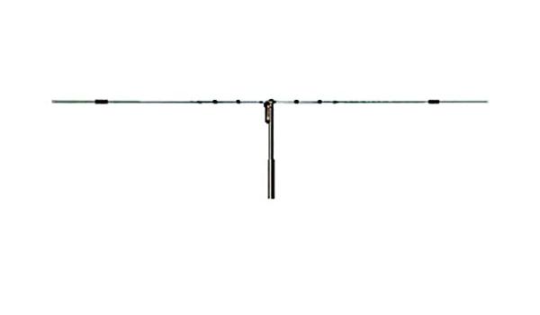 Antena dipolo rotativo Banda 30 M 10 MHz, Longitud 8 m – PKW ...