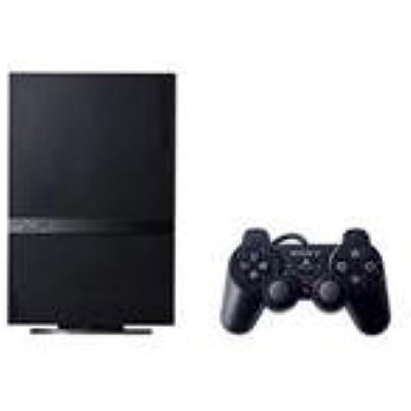 Sony PS2 SLIM + 1 PAD: Amazon.es: Videojuegos
