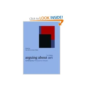 Arguing About Art: Contemporary Philosophical Debates Aaron Ridley and Alex Neill
