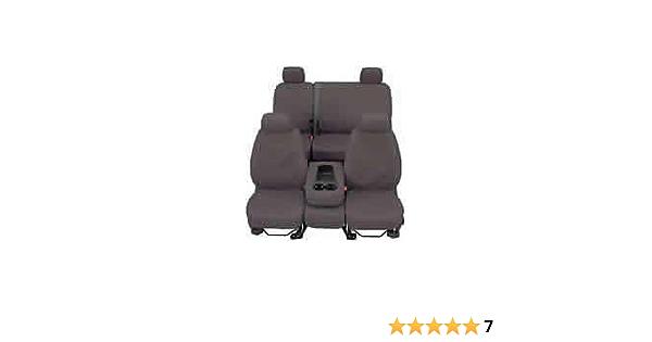 Covercraft SeatSaver Front Row Polycotton Grey Grey SS2509PCGY