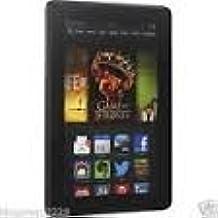 """Amazon Fire Hd 6"""" 4th Gen 8gb Black Pw98vm Tablet"""
