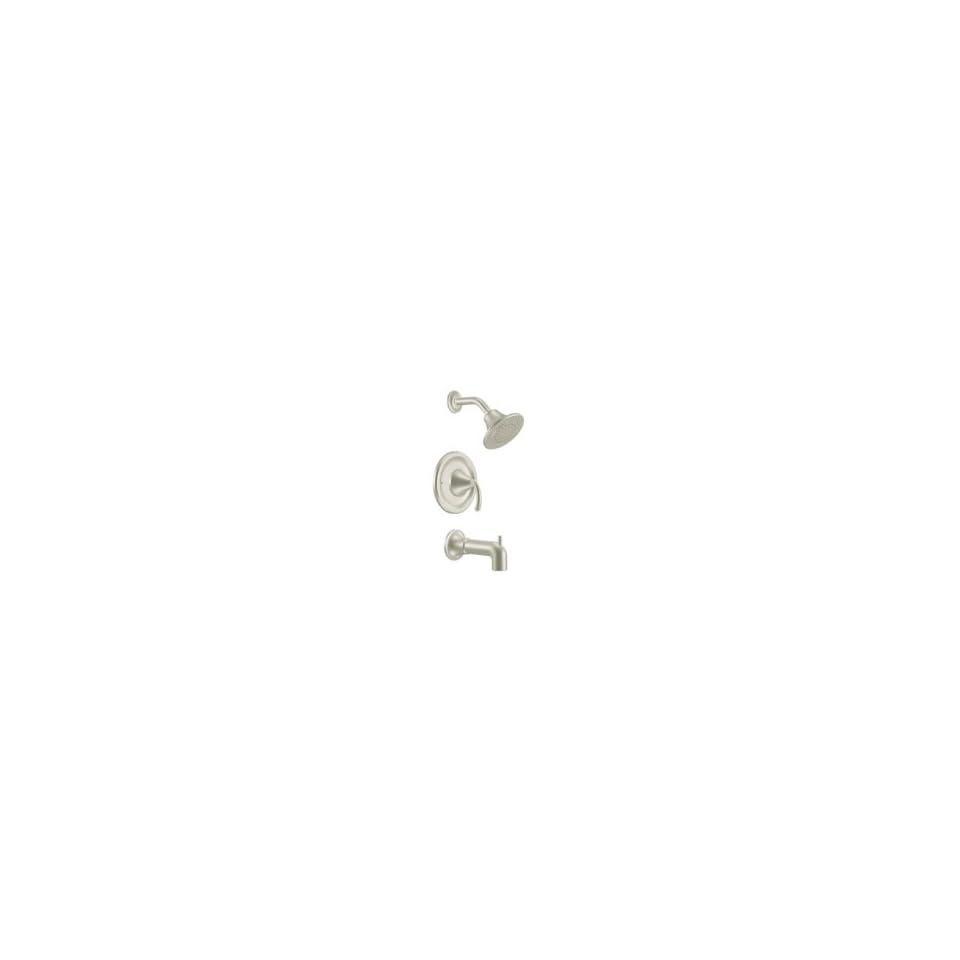 Moen TS2143EPBN Icon Single Handle Tub & Shower Faucet Trim Kit
