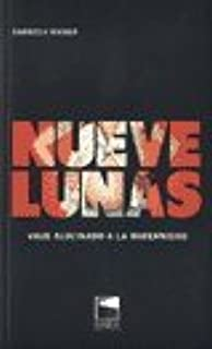 NUEVE LUNAS (Spanish Edition)