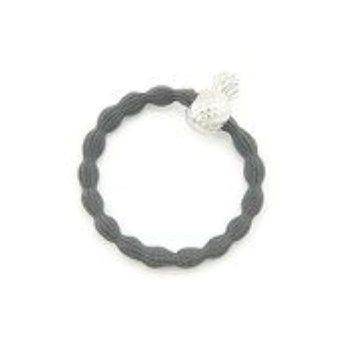 Lizas 10002333 Brazalete / Banda para el pelo, gris piña